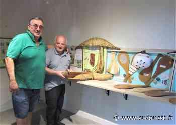 Saint-Jean-Pied-de-Port : un musée de la pelote basque ouvre le 7 juillet - Sud Ouest
