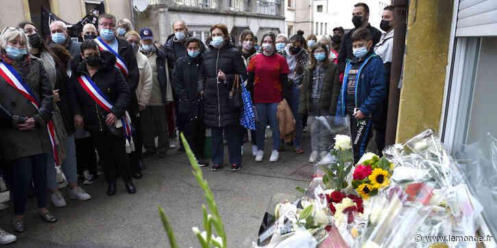 Après le féminicide d'Hayange, une « nécessité absolue de coordonner » police et justice, selon l'inspection - Le Monde