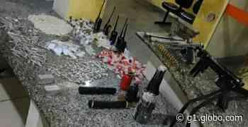 Cinco morrem após confronto com policiais no bairro Areal, em Angra dos Reis, diz PM - G1