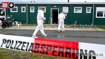 Messer-Mord in Greven: Bewohner wollte Streit schlichten – und stirbt - BILD