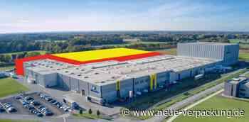 Die Schumacher Packaging Gruppe baut ihr Wellpappe-Werk in Greven massiv aus - neue verpackung - neue verpackung