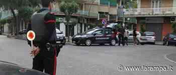 Controlli dei Carabinieri a Casavatore - La Rampa