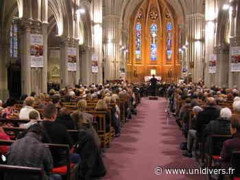 Concert de l'Union Musicale d'Haubourdin et les Brass'eurs Eglise Saint Maclou – Haubourdin dimanche 19 septembre 2021 - Unidivers