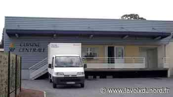 précédent Nouvelle cuisine centrale à Loos: la polémique rebondit à Haubourdin - La Voix du Nord
