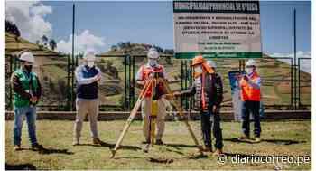 Anuncian rehabilitación de caminos vecinales en la provincia de Otuzco - Diario Correo