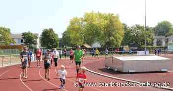 Lions-Club Lebach sagt seinen 12-Stunden-Lauf ab - Saarbrücker Zeitung