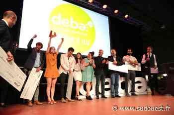 La Teste-de-Buch : Fumette remporte le challenge des créateurs d'entreprises du Bassin - Sud Ouest