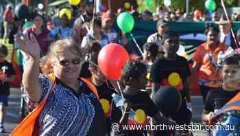 Mount Isa gets set for big week of Naidoc Week activities - The North West Star