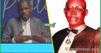 (Vidéo) Clédor Sene fait des révélations son rapprochement avec la famille de Me Babacar Seye - SANSLIMITESN