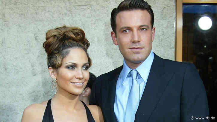 Jennifer Lopez und Ben Affleck: Patchwork-Ausflug mit ihren Kindern - RTL Online
