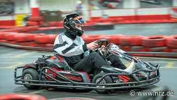 Erster Emmericher Firmen Kart Cup steigt in Bocholt - NRZ News