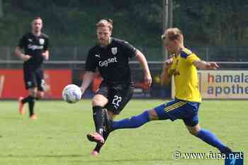 1. FC Bocholt gestaltet Auftaktprogramm erfolgreich - FuPa - FuPa - das Fußballportal