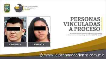 Excoordinador de Seguridad Pública de Ajalpan fue vinculado a proceso por homicidio calificado, asociación delictuosa y otros delitos - Puebla - %author% - La Jornada de Oriente