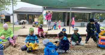 Bedarfsplanung für 2021/22: Das Kita-Angebot in Monschau wächst weiter - Aachener Zeitung