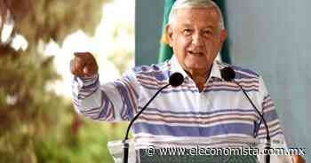 AMLO presenta en Sonora un plan integral de atención a Cananea - El Economista