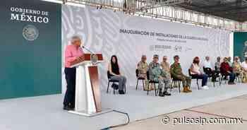 AMLO ofrece saldar la deuda histórica del país con Cananea y el pueblo Yaqui - Pulso Diario de San Luis