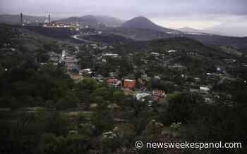 Buenavista del Cobre, la mina que se come a Cananea - Noticias
