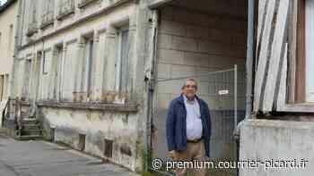 À Grandvilliers, le projet de béguinage se précise - Courrier picard