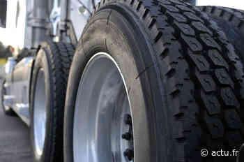 Accident entre deux camions à Oissel : intervention d'une équipe risques chimiques - 76actu
