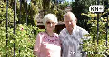 Eiserne Hochzeit von Ehepaar Ott in Preetz - Beim Tanzen hat's gefunkt - Kieler Nachrichten