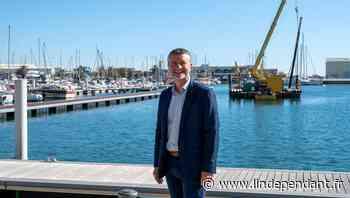 Canet-en-Roussillon : J - 4 avant l'ouverture de l'aquarium Oniria, qui doit faire du port le nouveau pôle d'a - L'Indépendant