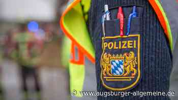 Unfall auf A9 bei Reichertshofen: 24-Jähriger touchiert betrunken Auto - Augsburger Allgemeine