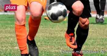 JSG Eschenburg erreicht Finale - Fußball Dillenburg - Mittelhessen