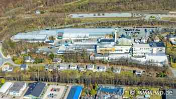 """Olsberg/Brilon: Unternehmen ist """"Best of best"""" - WP News"""