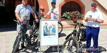 Für ein gutes Klima: Volkach erstmals bei der Klima-Bündnis Kampagne STADTRADELN dabei – Lokale Nachrichten aus Stadt und Landkreis Schweinfurt - inUNDumSCHWEINFURT_DE