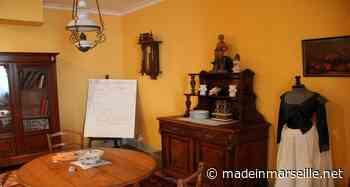 Un Escape game dans la maison natale de Marcel Pagnol à Aubagne - Made in Marseille