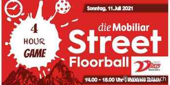 VIPERS InnerSchwyz: Street Floorball Feld - Nau.ch