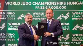 Bad Aibling - Veteranen- und Kata-WM der Judoka in Lissabon geplant - rosenheim24.de