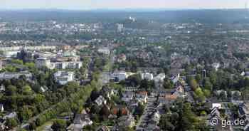 Sankt Augustin: Historischer Grundstein liegt im Stadtteil Ort - General-Anzeiger Bonn
