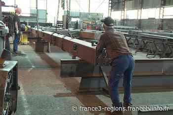 Tarn : une entreprise de Mazamet construit une passerelle piétonne de près de 580 mètres de long pour Andorre - France 3 Régions