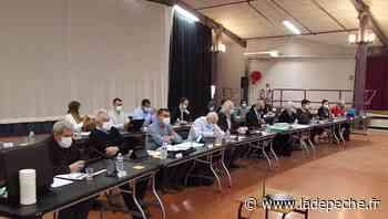 Castelsarrasin : Conseil municipal ce soir salle de l'Oppidum - ladepeche.fr