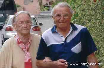 70-jähriges Ehejubiläum in Prichsenstadt - Kitzingen - inFranken.de
