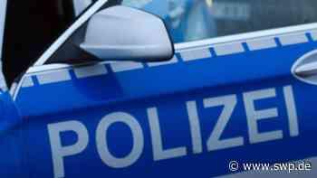 Unfall Gerstetten: Audi landet im Graben - SWP