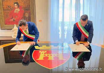 MAIOLATI S. / Patto di amicizia con Ascoli Piceno nel nome di Spontini - QDM Notizie