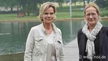 Diese beiden Frauen wollen Bad Laers Politik aufmischen - noz.de - Neue Osnabrücker Zeitung