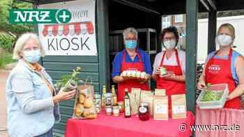 Hamminkeln: Landfrauen-Kiosk ist das Highlight in Loikum - NRZ