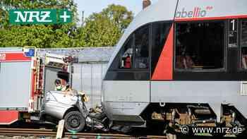 Die Freiwillige Feuerwehr Hamminkeln rückte 241 mal aus - NRZ