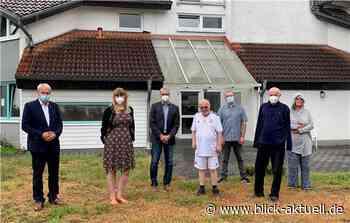 5.000 Euro an das Lebenshilfehaus Sinzig gespendet - Blick aktuell