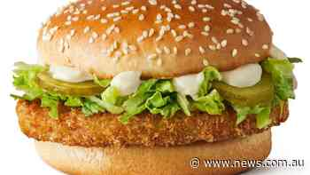 Macca's axes popular burger