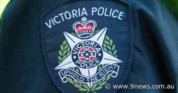 Body found inside burning car in Melbourne - 9News