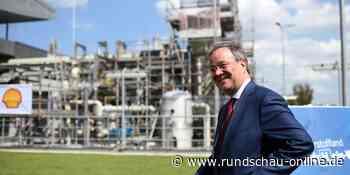 """Shell Elektrolyse-Anlage: In Wesseling entsteht """"grüner"""" Wasserstoff - Kölnische Rundschau"""