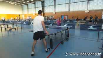 Huit soirées pour la 25è édition du tournoi d'été de tennis de table de Blagnac - ladepeche.fr