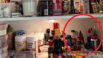Aldi shopper's pantry item sparks debate