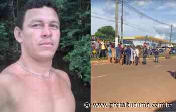 Homem morre após grave acidente de trânsito em Manacapuru - Portal Tucumã