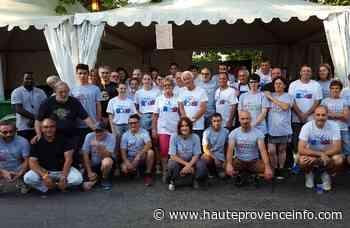 Manosque : Le Collectif Sportif Manosquin est une aide précieuse pour les clubs - Haute-Provence Info