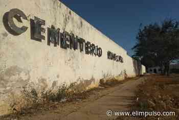 ▷ Los dos cementerios municipales de Carora están tomados por delincuentes - El Impulso